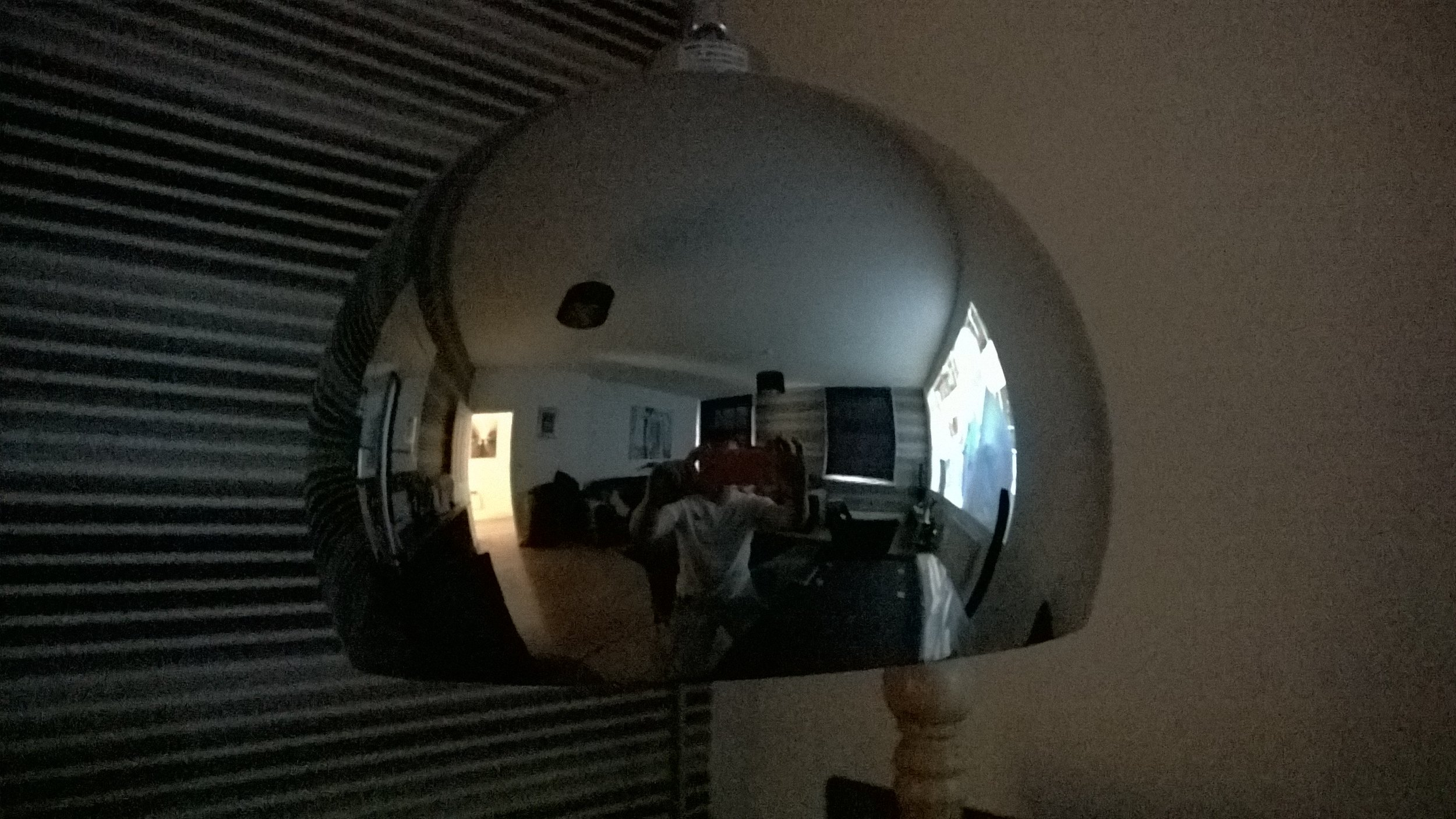 Lumia 930 Low-light sample