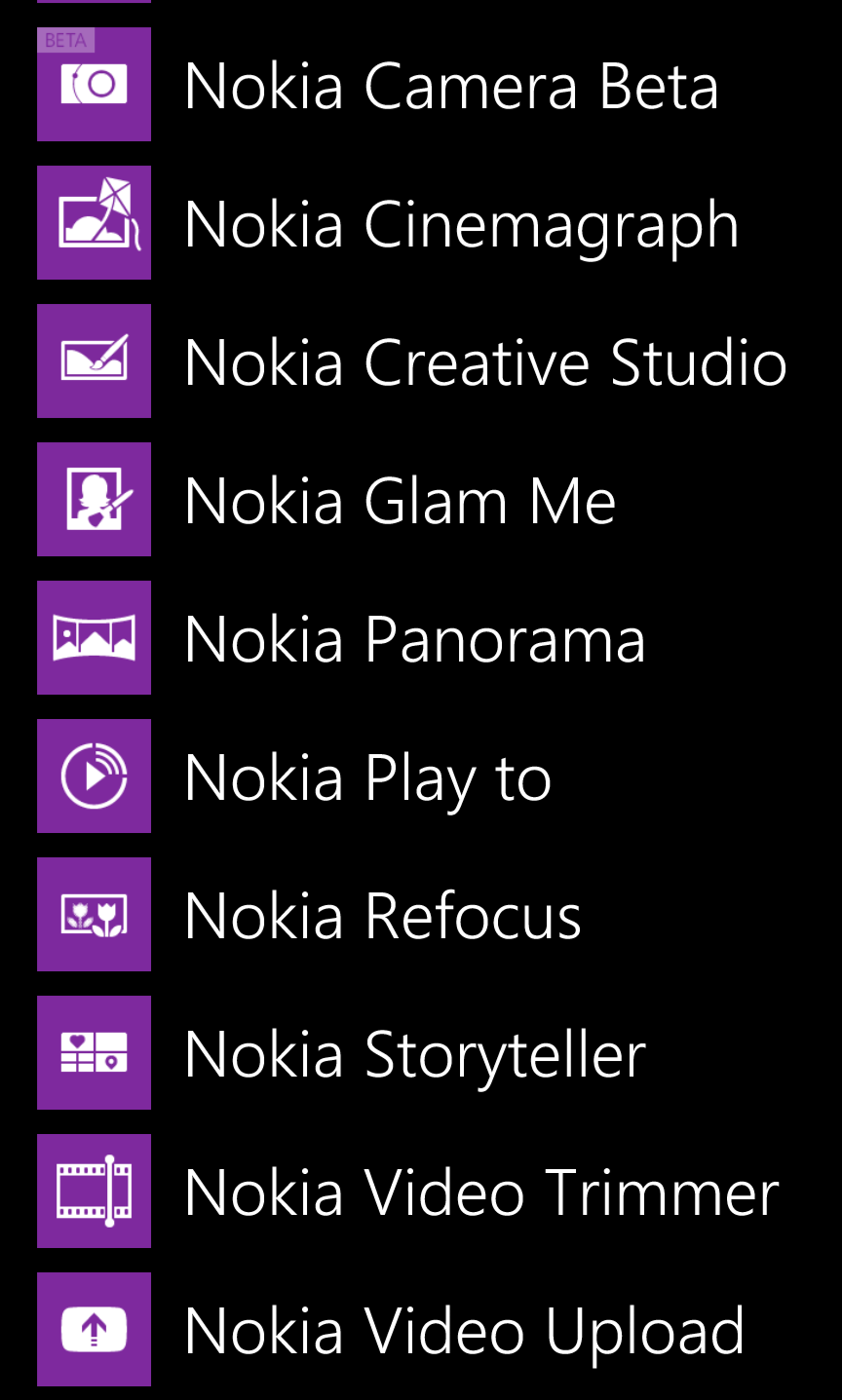 Nokia's photography apps are out of control!
