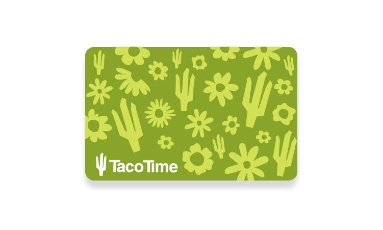 Cactus Card Spring 2017 card