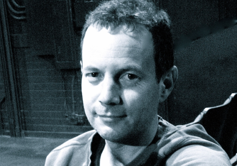 David Hudgins