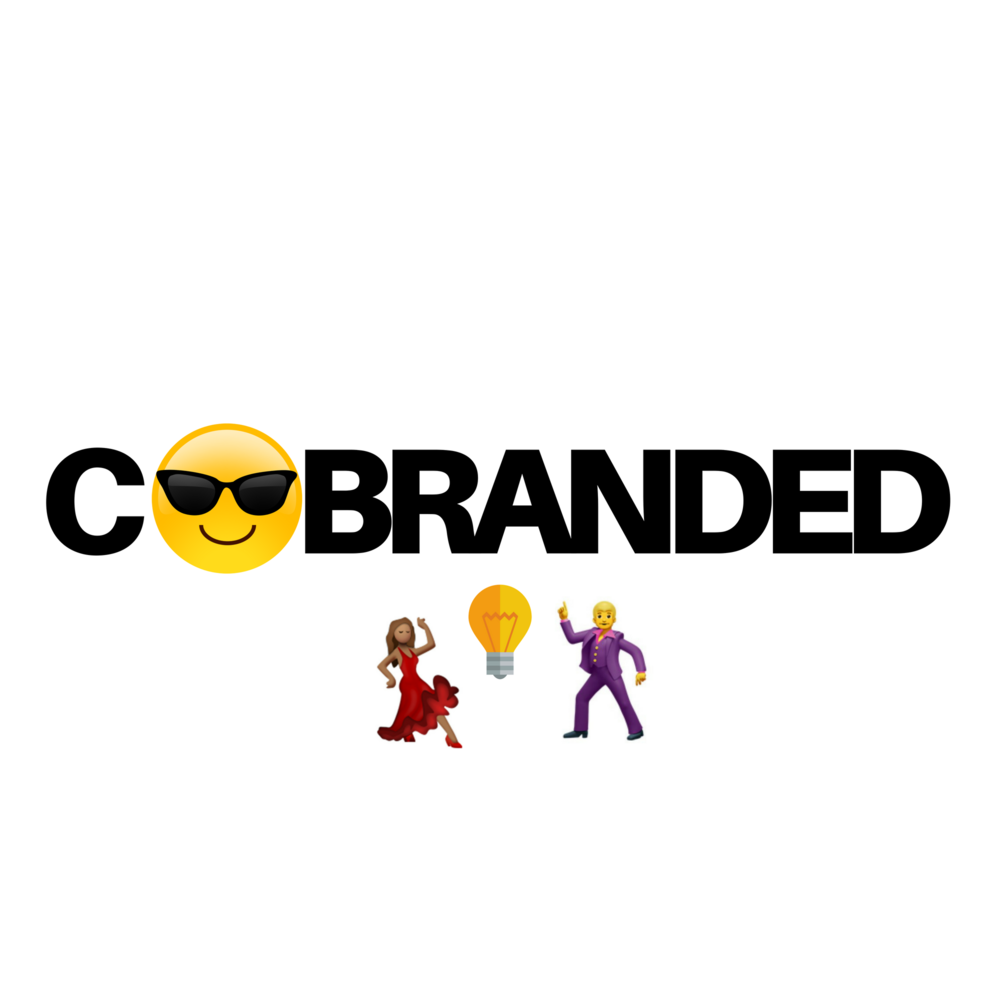 Cobranded    Welcome to Cobranded with Brittany Krystle and Andrew Medal, two branding experts with high-level industry experience and unique perspectives. Each week we'll take you behind the scenes with successful entrepreneurs, influencers and thought leaders, as well as share our own experiences working in the world of branding, social and growth. Our mission is to share exclusive insider tips, industry knowledge, and actionable takeaways to help you grow your business, influence, and personal brand. We're here to talk about anything and everything related to brand.