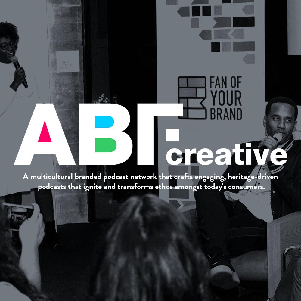 Anthony Frasier  ABF Creative