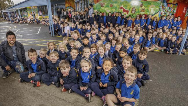 Warranwood Primary School