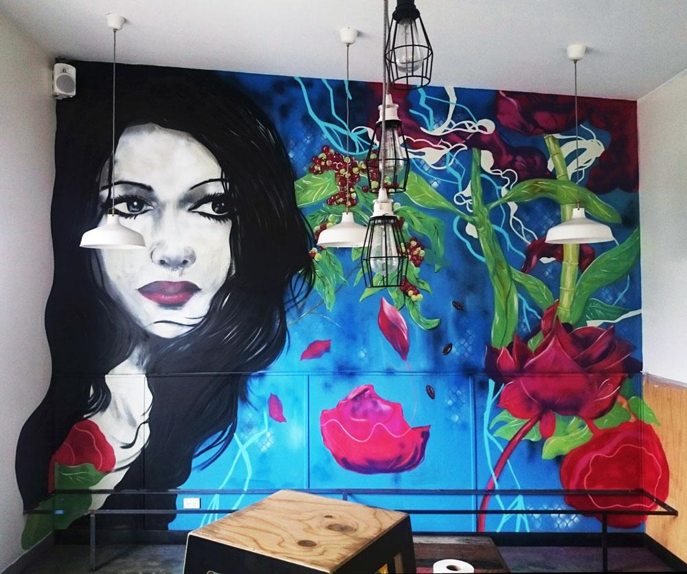 Vietnamese Rose