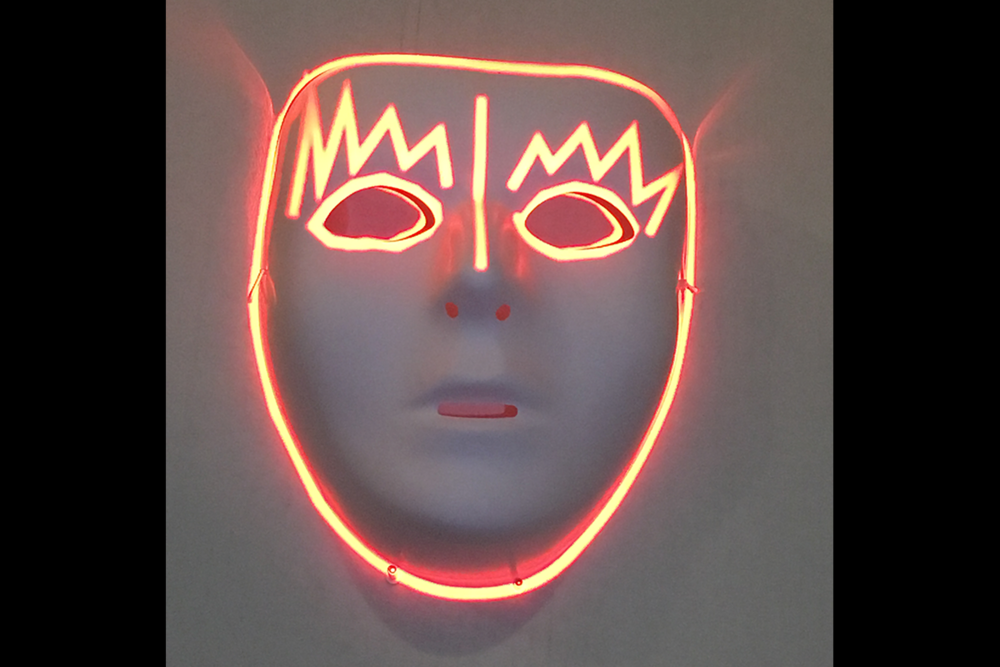 Drawing with Projection Mapping 2