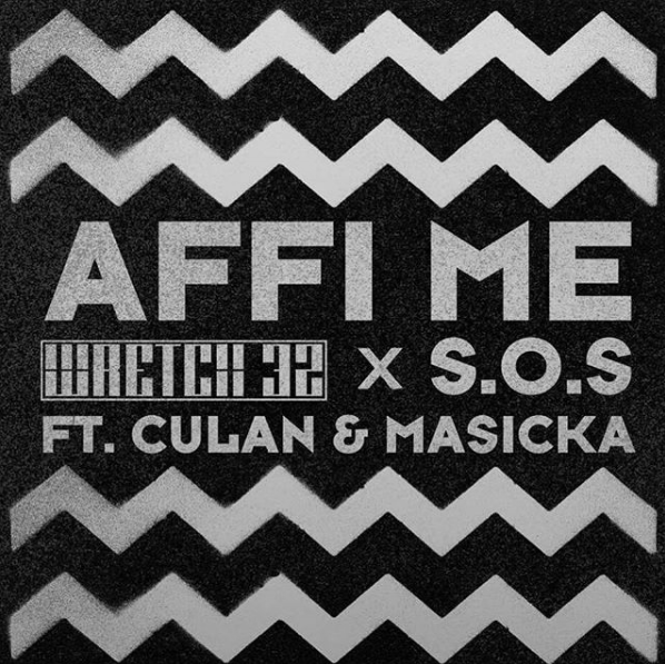 WORKING ON WRETCH 32 SINGLE 'AFFI ME'