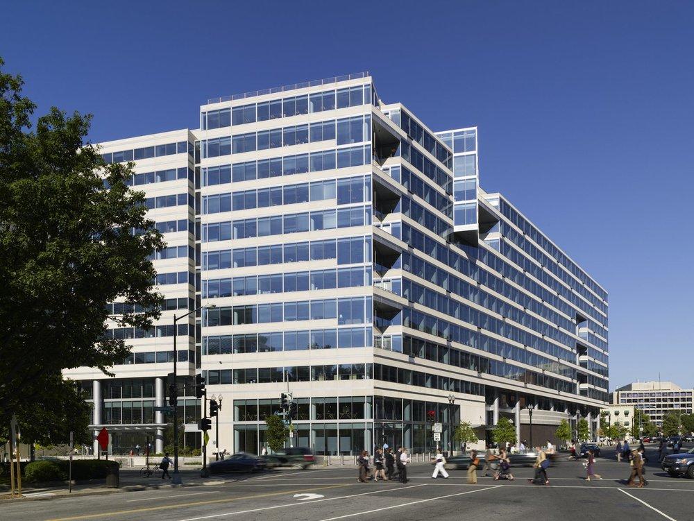IMF HQ 2