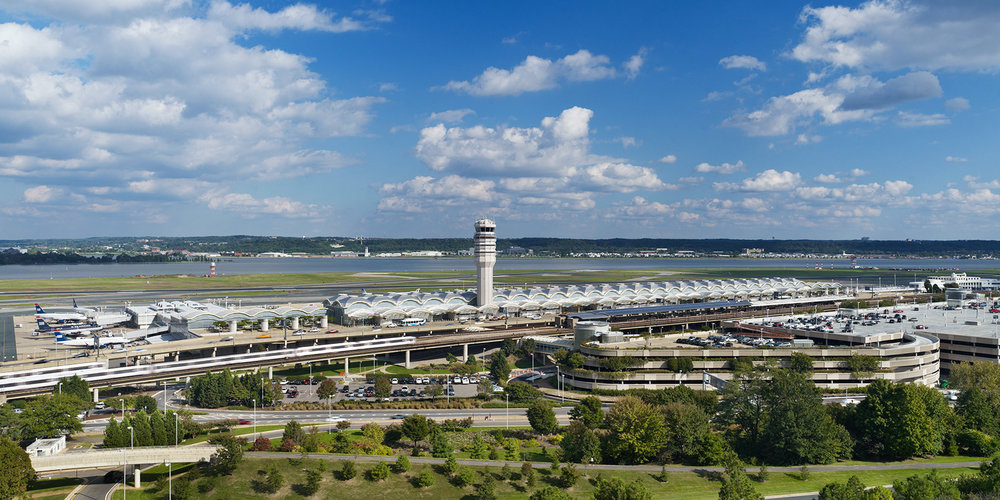 Ronald Reagan National Airport
