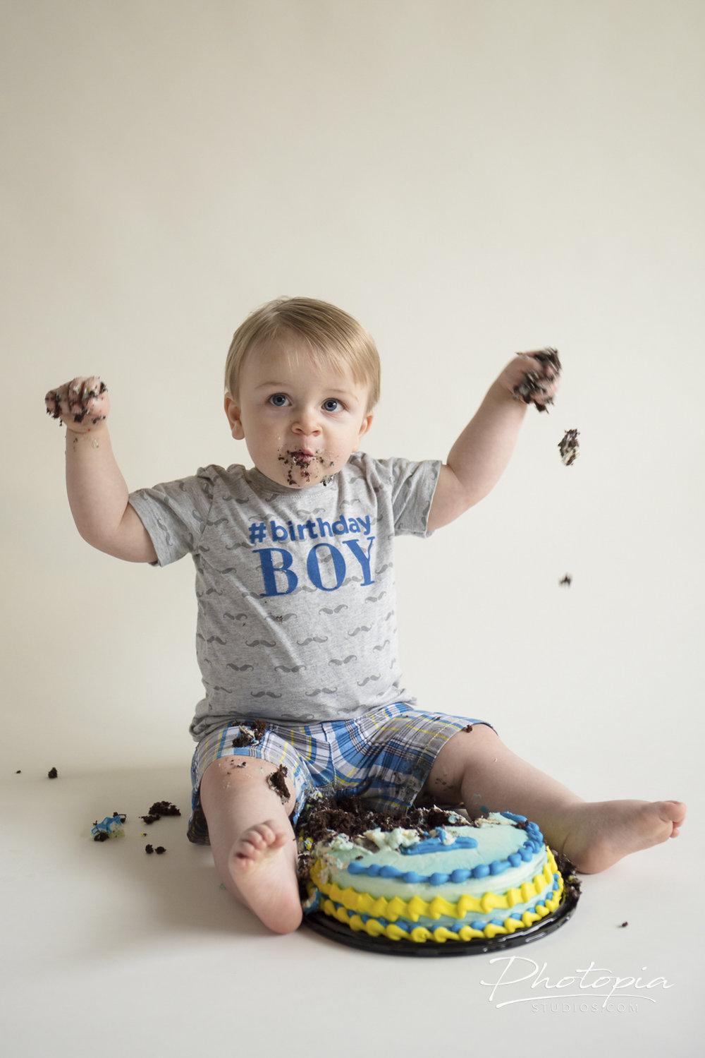 Cake Smash-5