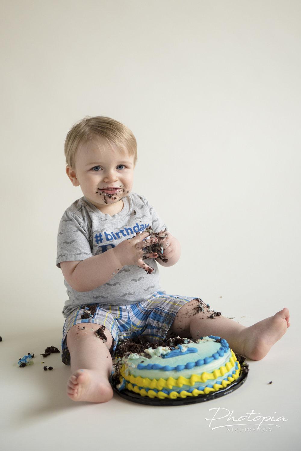 Cake Smash-6