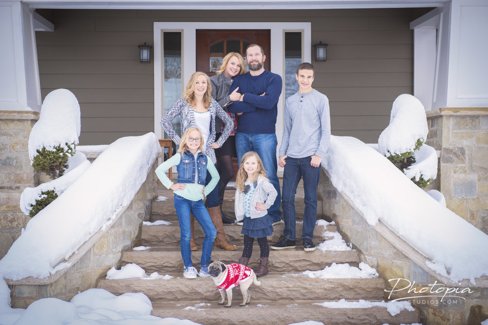 Winter Family Photographers-11