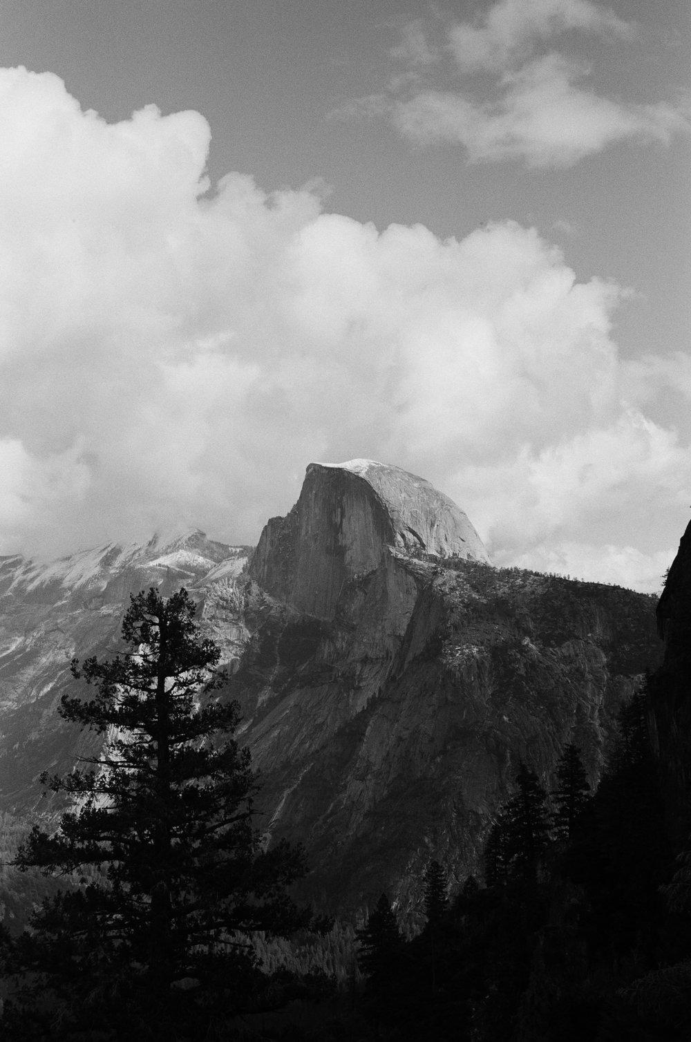 Yosemite National Park, California - 2015