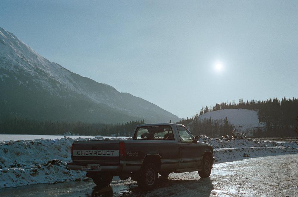 Anchorage, Alaska - 2017