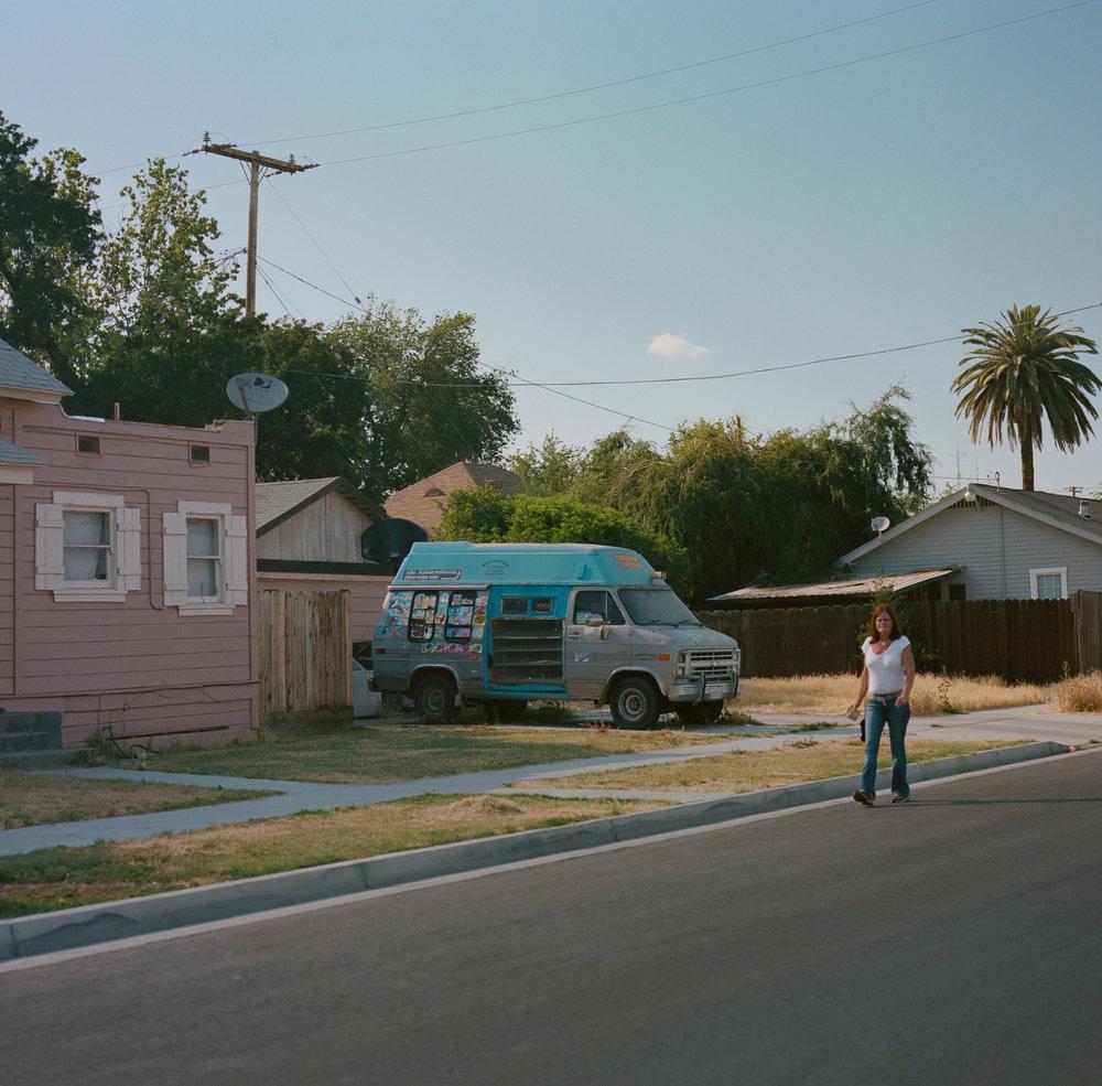 Hanford, California - 2018