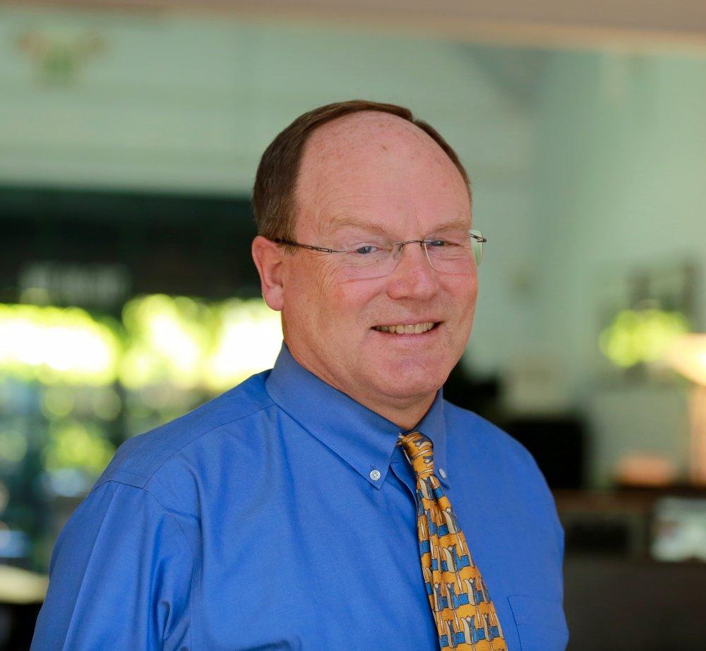 Craig M. Hughes