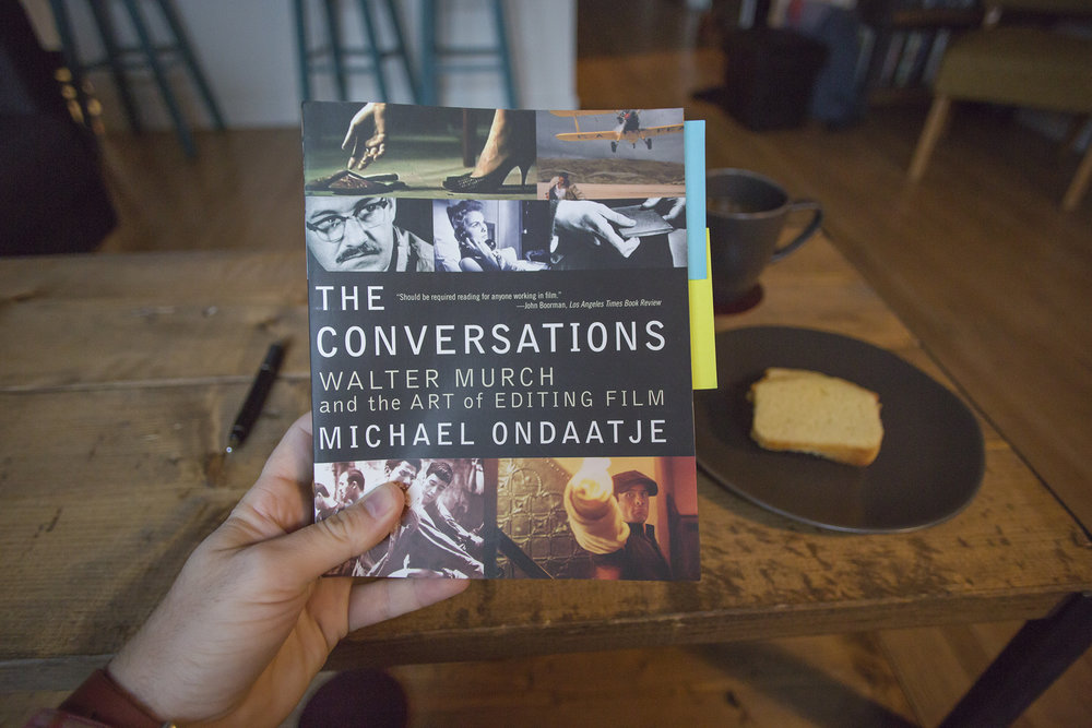 Jan 24 - Conversations