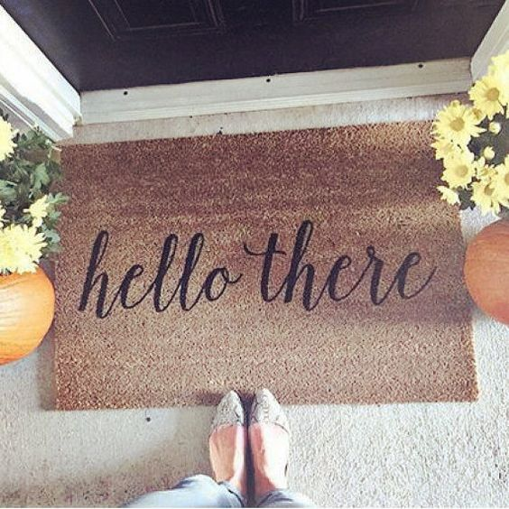 hello there door mat.jpg