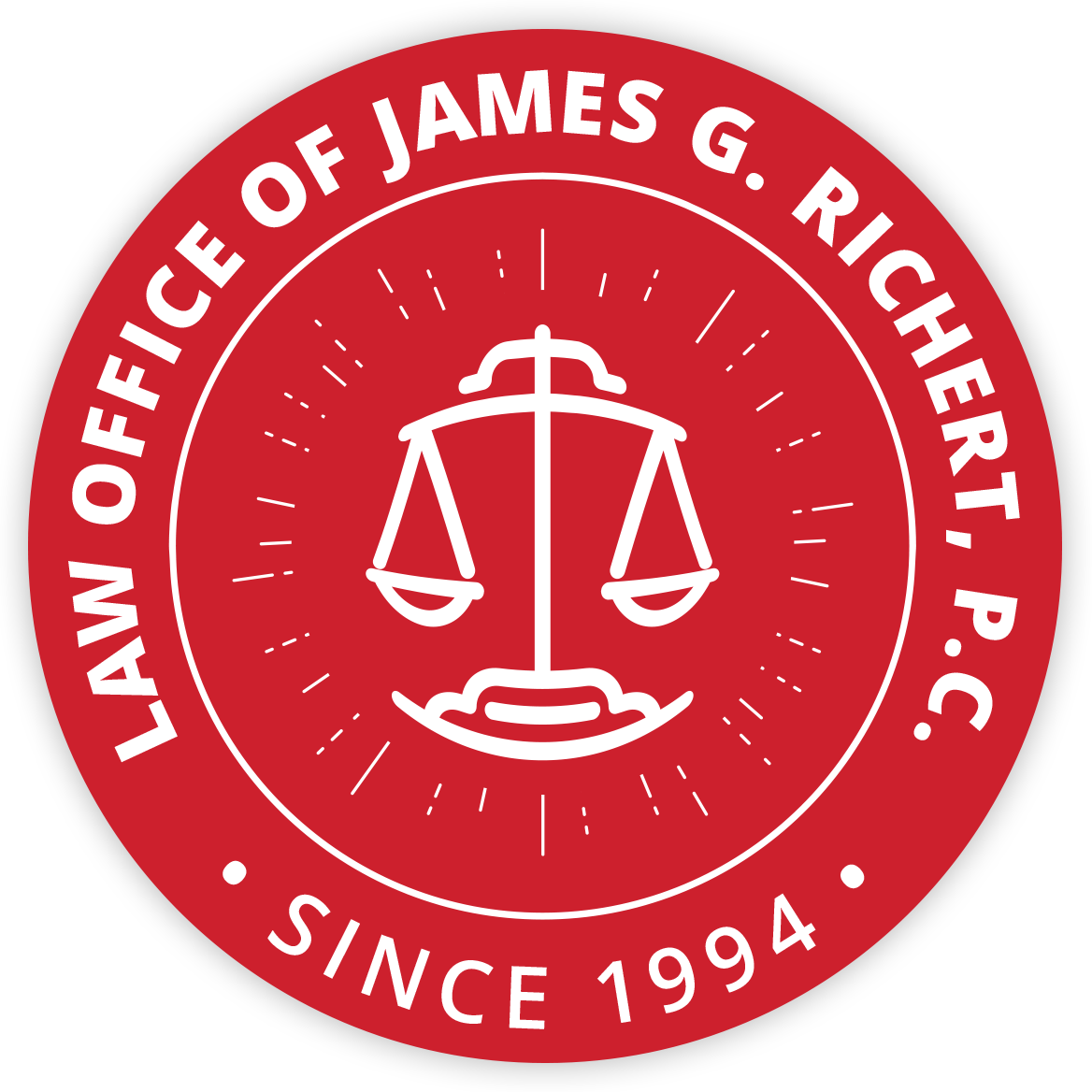 Law Office of James G. Richert, P.C.