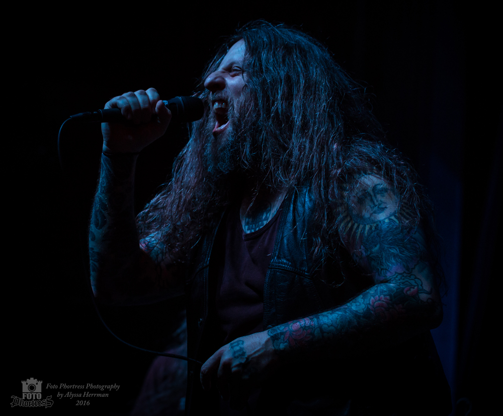 Mike Schedit // Vhol // Neurosis 30th Anniversary