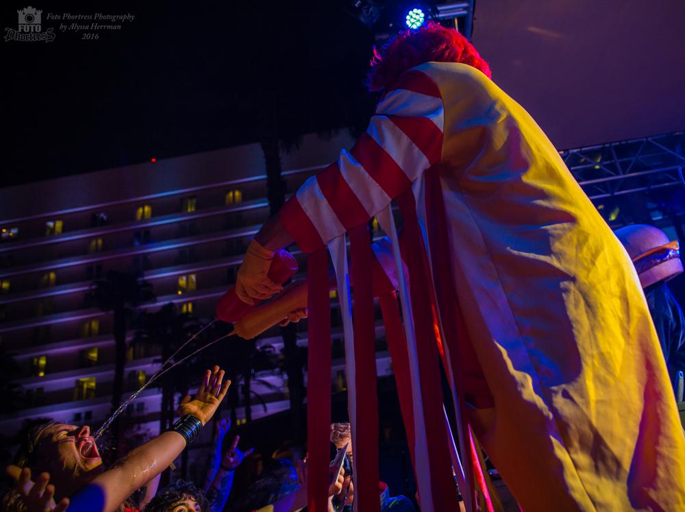 Mac Sabbath // Psycho Las Vegas
