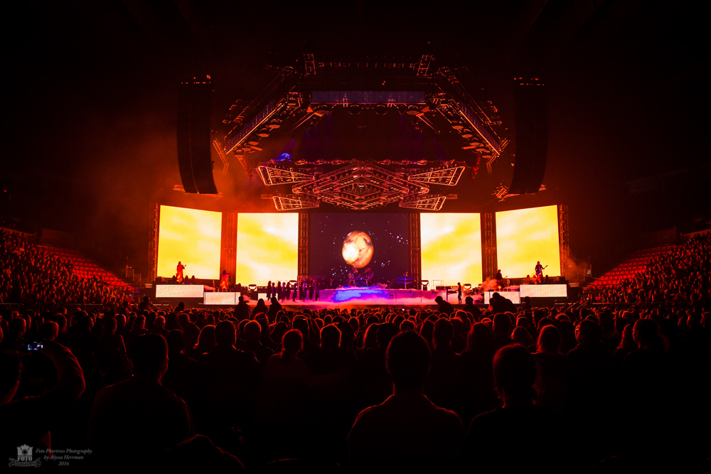 The Trans-Siberian Orchestra // Portland, OR