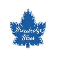Bracebridge Blues – GMHL