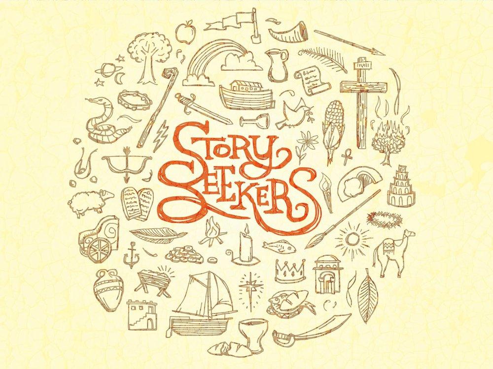 Story Seekers