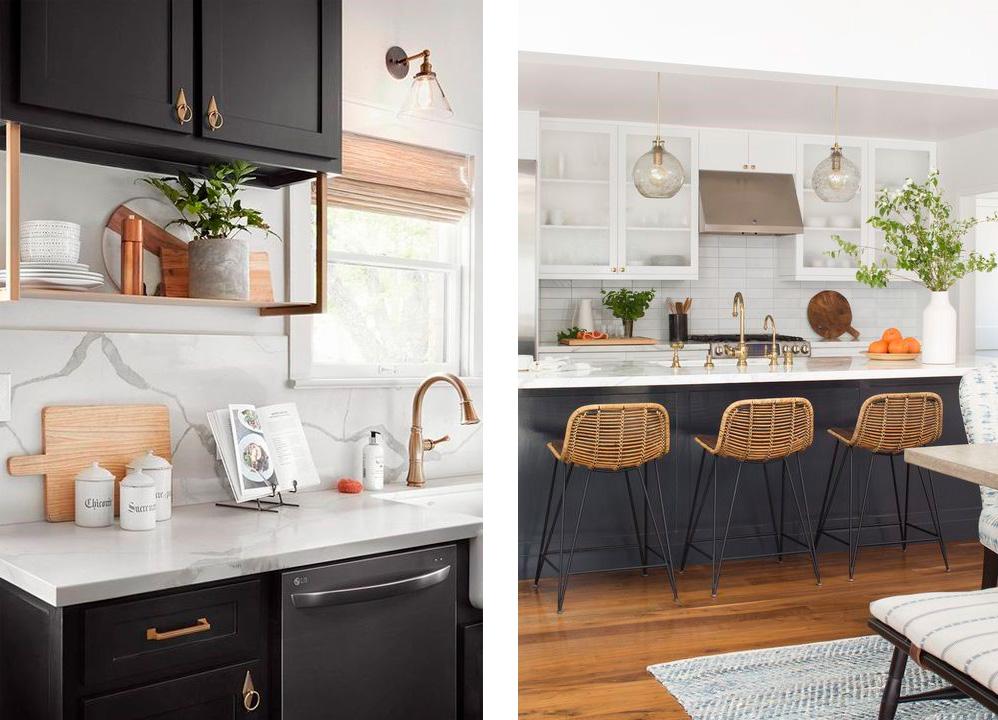 Kitchen Design Trends For 2019 Mtr Designer Cabinets