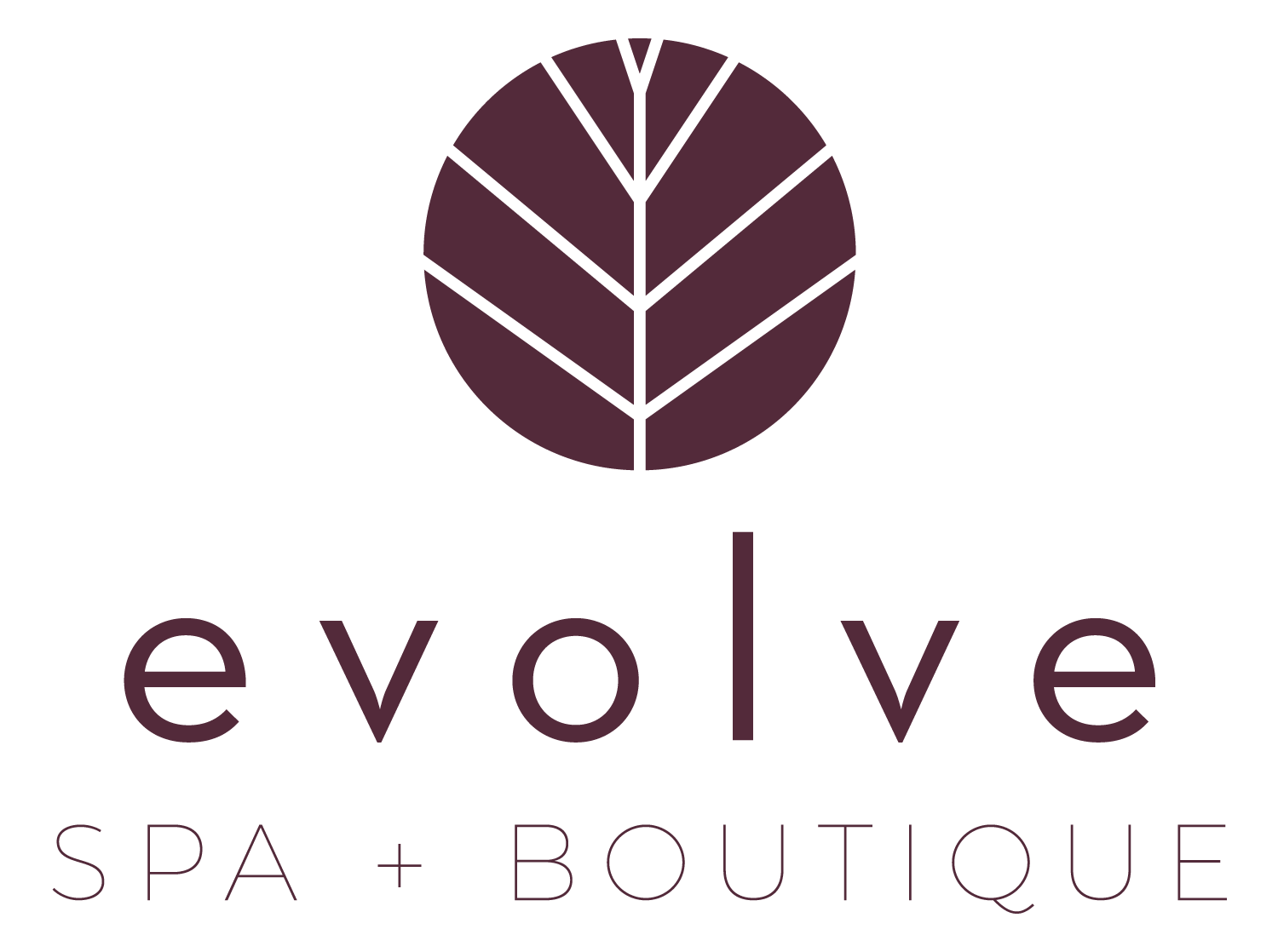 evolve spa + boutique