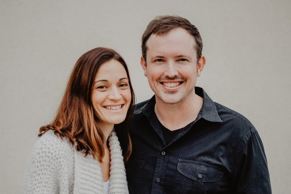 - NATHAN & ADRIENNE HERNDONNathan and Adrienne started this group to press in to and promote authenticity, healthy relationships, and discipleship. The small gathering meets in their house once a month and consists of people who are extremely real, courageous, and honest! The focus is simply on reading the Scriptures, following the promptings of the Spirit, getting in one another's lives, asking difficult questions, and laughing hard and often. No kids are allowed at this one!