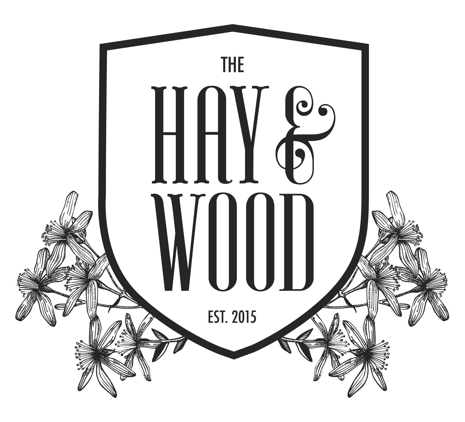 The Hay & Wood