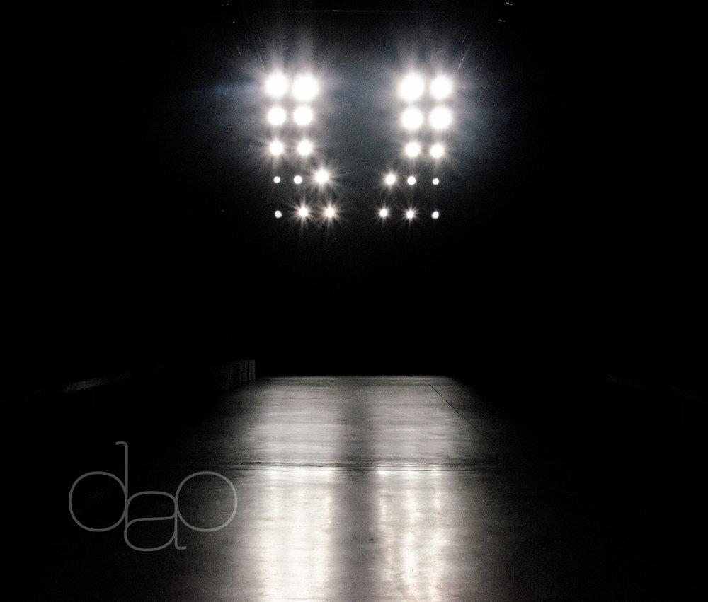 Lights, Camera...