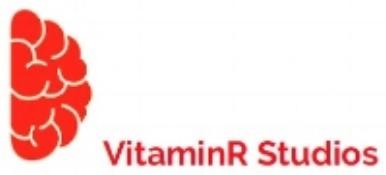 VitaminRLogo