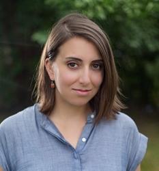 Jessica Chiarella
