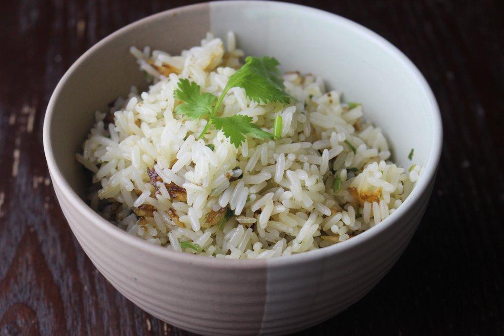 chipotle cilantro lime rice