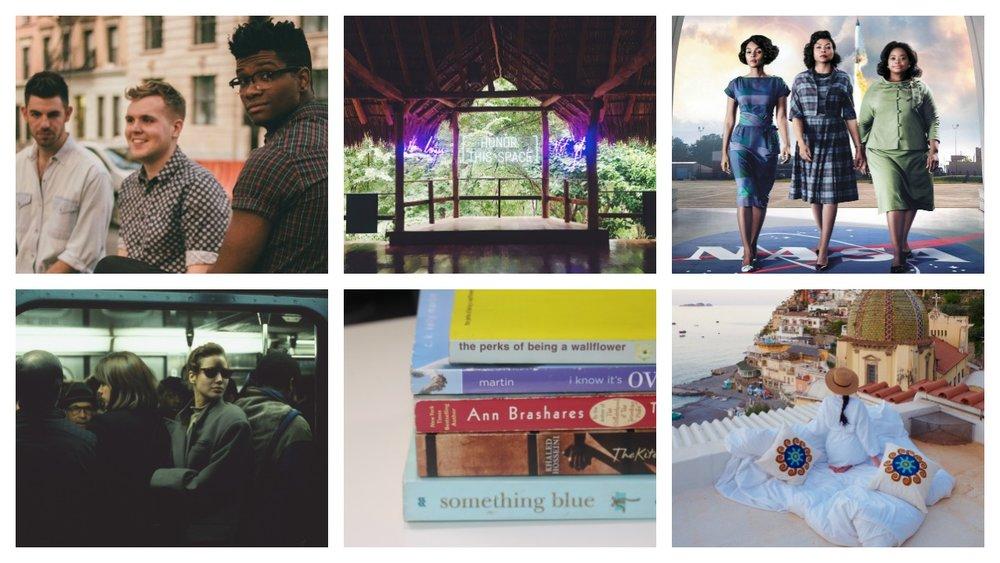 Photo #1: Next2Shine, Photo #2: Mush Love, Photo #3 and Photo #6: Everyday Girl, Photo #4: Man Repeller, Photo #5: Bev's Eye View