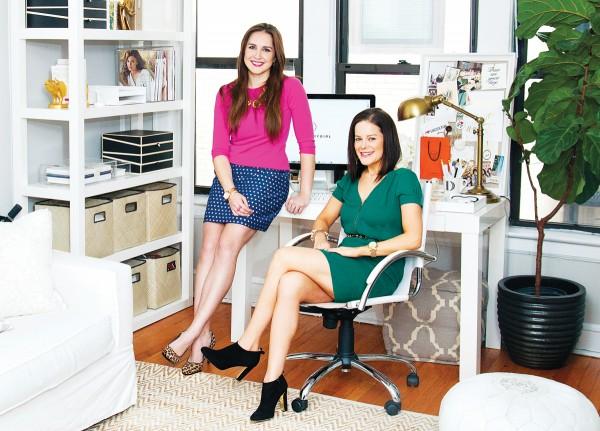 creators of the everyday girl website
