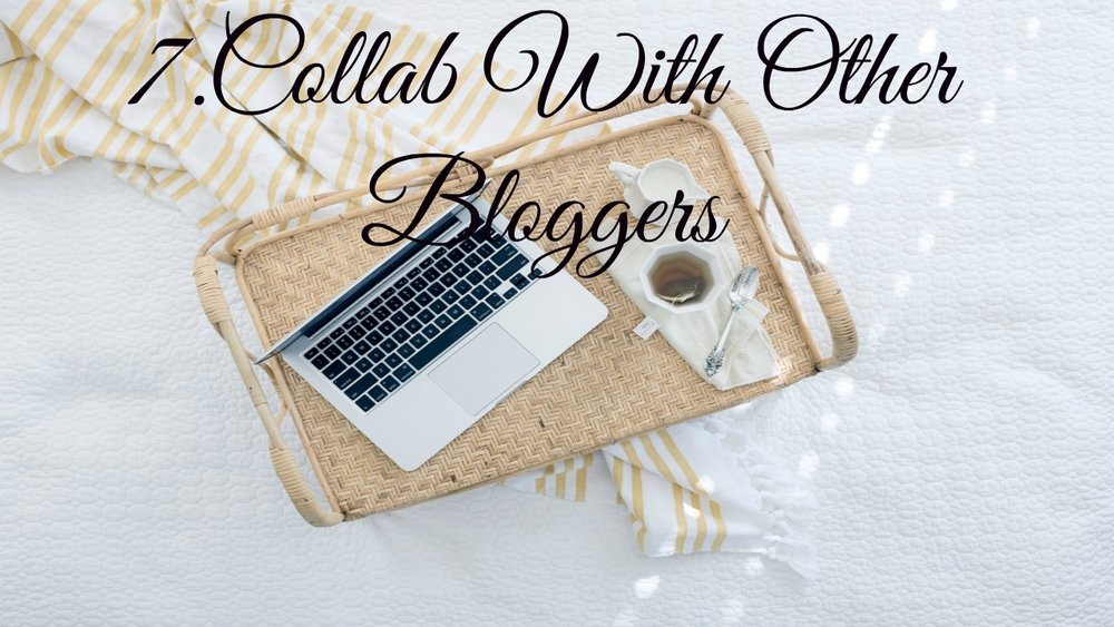 how to be successful blogger