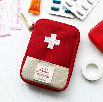 travel medicine kit