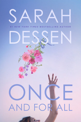 review of once and for all