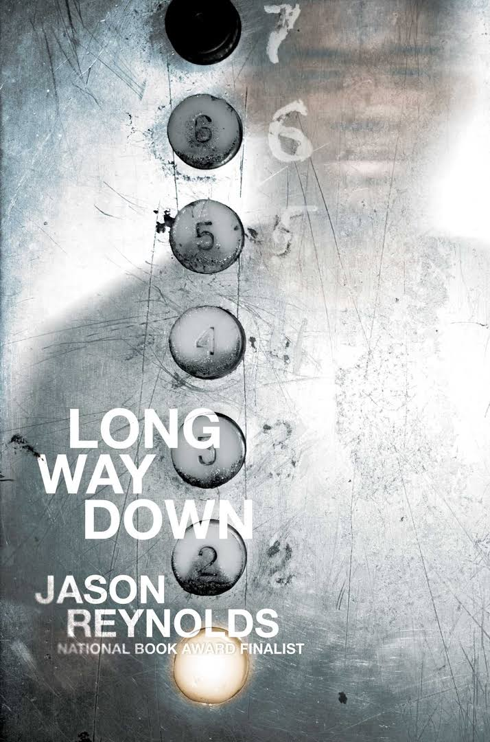 long way down by jason reynold review