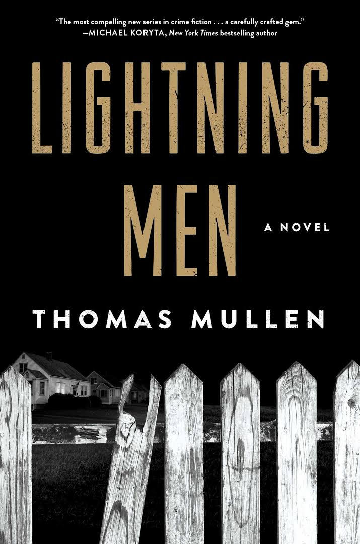 lightning men by thomas mullen review
