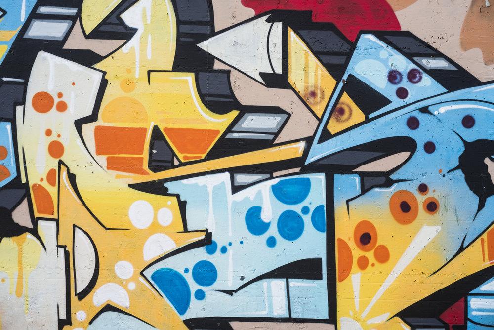 graffiti graff mural muralists