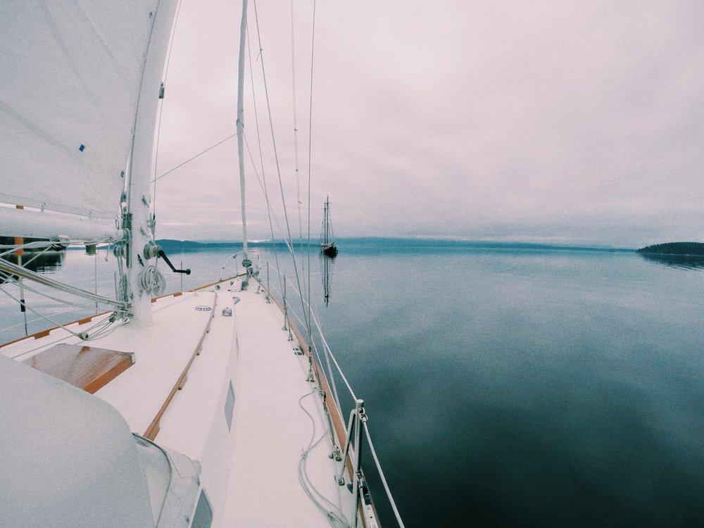 Gulf Islands, BC, Canada