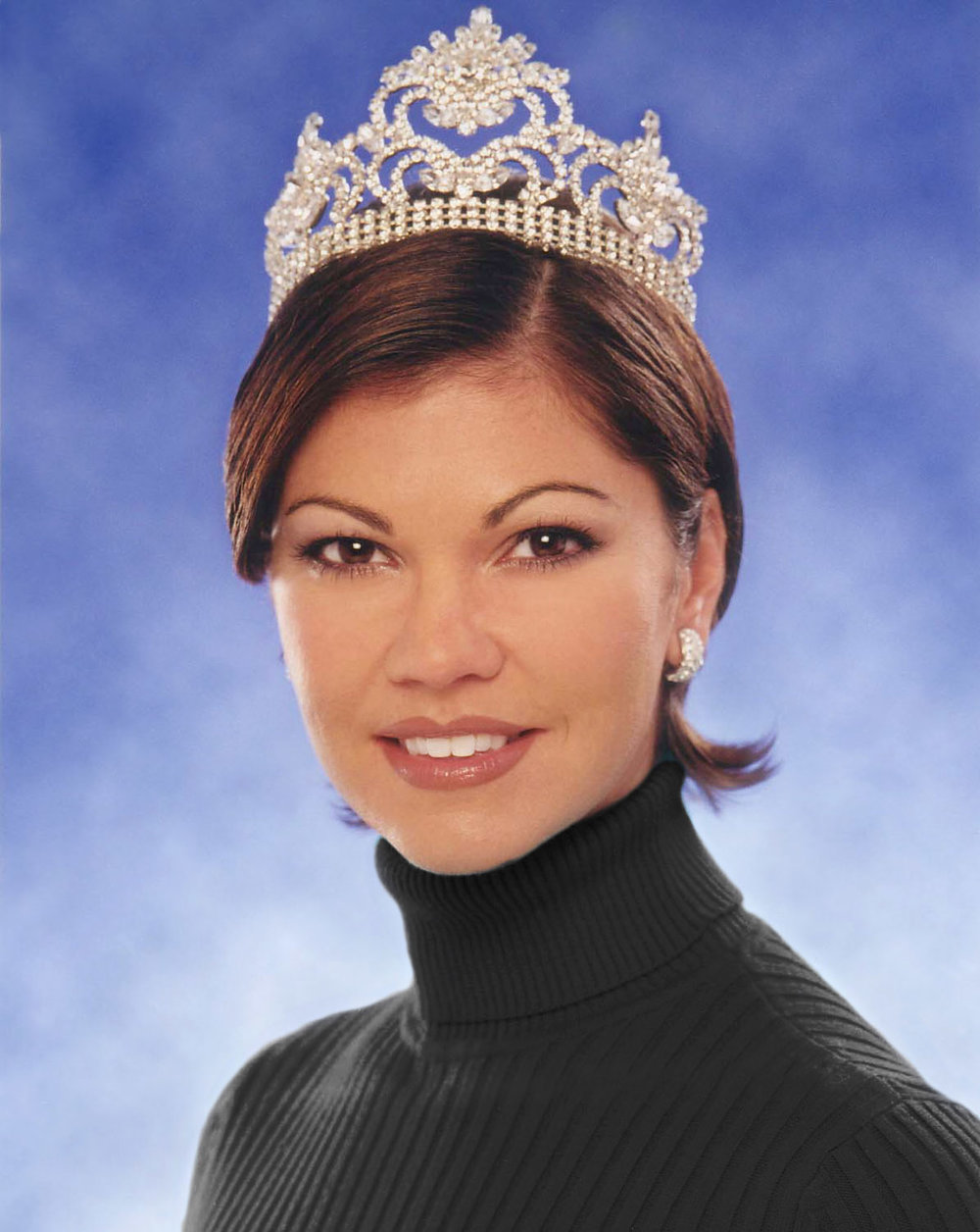 Mrs. Delaware America 2000-Jennifer White