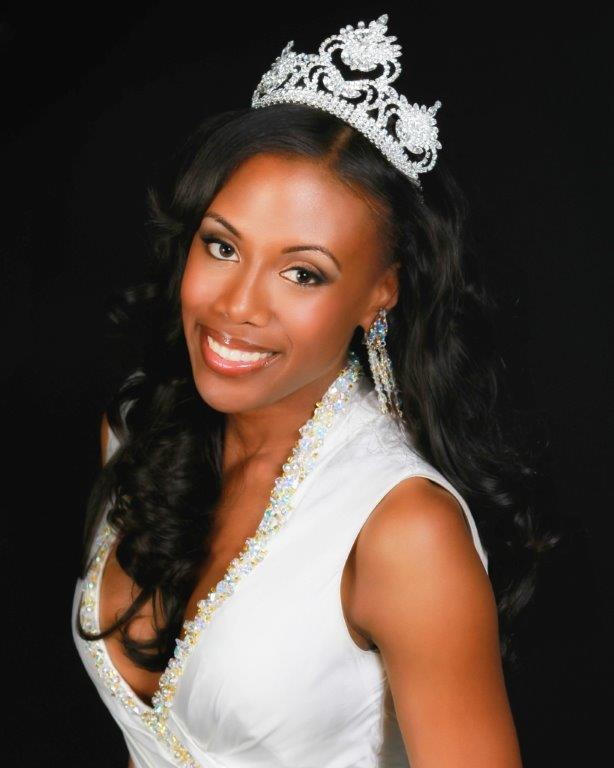 Mrs. Delaware America 2011-Shana Williams