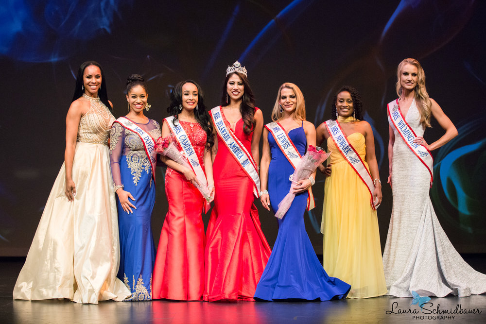 Mrs. Delaware America Pageant 2017