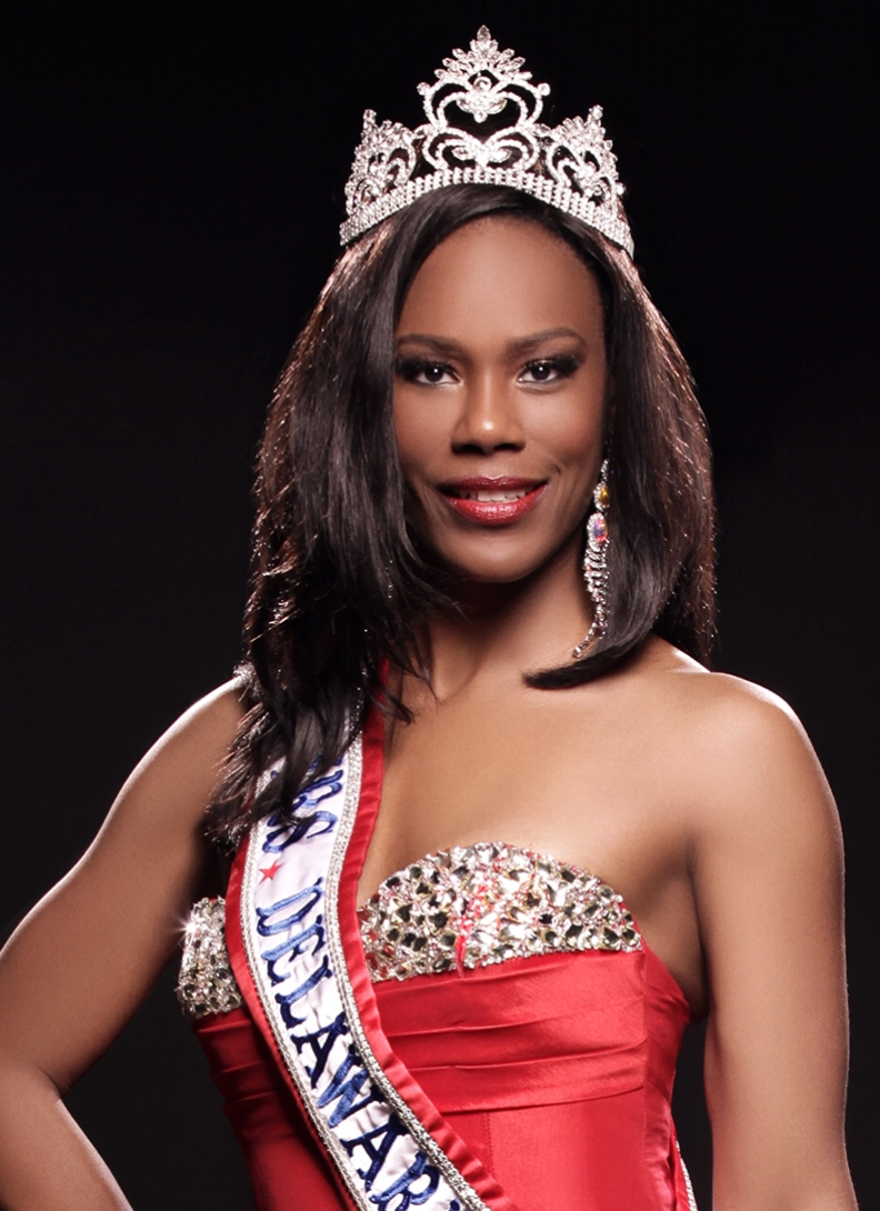 Mrs. Delaware America 2016-Tetra Shockley, Esq