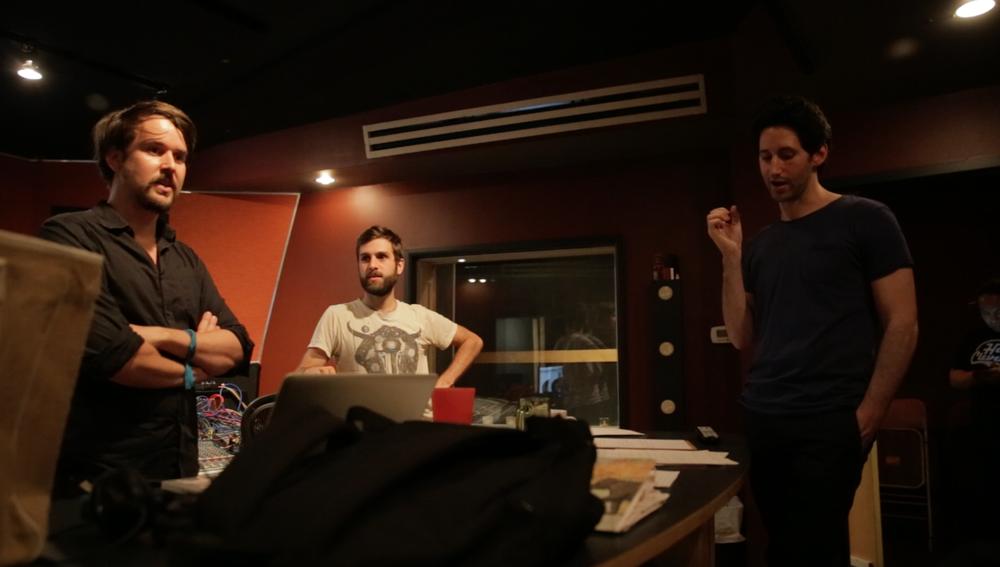 Studio ties