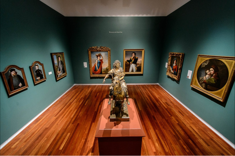 The newly reimagined and remodeled Utah Museum of Fine Arts (UMFA) houses 20,000 original works, ancient to contemporary.